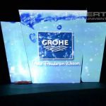 Grohe 3D Mapping - LaserTech